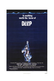 The Deep Poster