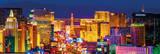 Las Vegas - Strip Kunstdrucke