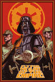 Star Wars - Fly for glory Affiches