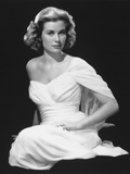 Grace Kelly Photographic Print