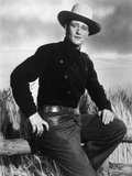 John Wayne, Angel and the Badman, 1947 Impressão fotográfica