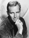 Charlton Heston, 1962 Photographic Print