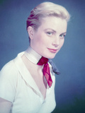 Grace Kelly, High Society, 1956 Fotoprint