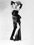 Rita Hayworth, Gilda, 1946 Impressão fotográfica