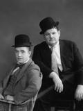 Oliver Hardy, Stan Laurel 写真プリント