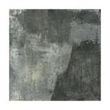 Gray Abstract I Prints by Elena Ray