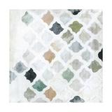 Turkish Tile I Láminas por Jodi Fuchs