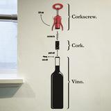 Vino Veggoverføringsbilde