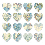 Love the World II Print by Sasha Blake