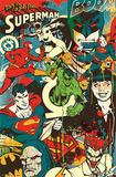 DC Comics - Throwback Fotografia