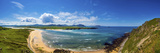 Five Fingers Strand at Malin in Donegal Photographic Print by Chris Hill
