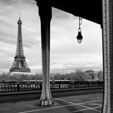 Wonderful Paris Fotografisk tryk af Craig Roberts