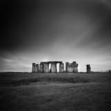 Stonehenge Fotografie-Druck von Svante Oldenburg