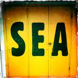 Havet   Fotografisk tryk af Craig Roberts