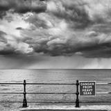 The Lonely Sea Fotografisk tryk af Craig Roberts