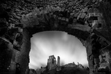 Ancient Living Photographic Print by Svante Oldenburg