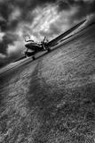 Dakota Douglas Dc3 Reproduction photographique par David Bracher