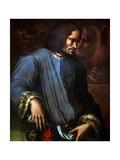 Lorenzo De Medici Posters par Giorgio Vasari