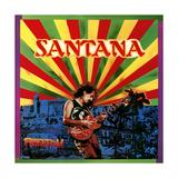 Santana: Freedom Plakater
