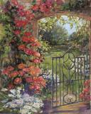 Abundant Spring Giclee Print by  Carson