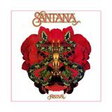 Santana: Festival Posters