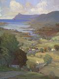 The Colour Of Ireland Giclee Print by Hugh O'neill