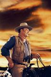 John Wayne Foto