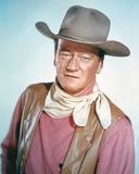 John Wayne Fotografia