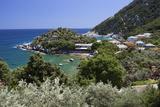 Location for the Film Mamma Mia!, Damouchari, Pelion Peninsula, Thessaly, Greece, Europe Photographic Print by Stuart Black