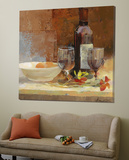 A Good Taste I Poster av Willem Haenraets