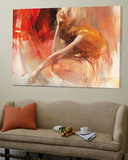 Playfull III Posters by Willem Haenraets