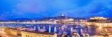 Provence-Alpes-Còte-d'Azur, Marseille Reproduction photographique par Massimo Borchi