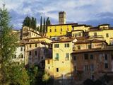 Barga, Tuscany, Italy Photographic Print by Bruno Morandi