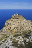 Cabo Formentor, Majorca Impressão fotográfica por Hans Peter Merten