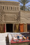 Medina and Crafts, Tozeur, Tunisia, North Africa, Africa Stampa fotografica di Ethel Davies