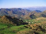 High Atlas Region, Morocco Photographic Print by Richard Ashworth