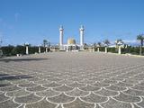 Bourguiba Mausoleum, Monastir, Tunisia Stampa fotografica di Michael Short