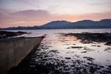 Roundstone, Connemara, County Galway, Connacht, Republic of Ireland, Europe Fotografisk tryk af Ben Pipe