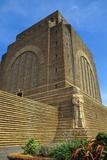 Voortrekker Monument, Pretoria, South Africa Fotografisk tryk af Jane Sweeney