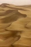 Sand Dunes, Dubai, United Arab Emirates, Middle East Photographic Print by Balan Madhavan