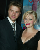 Reese Witherspoon & Ryan Phillippe Foto