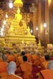 Wat Phra Chetuphon (Wat Pho) (Wat Po) Reproduction photographique par Jean-Pierre De Mann