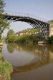 Ironbridge, UNESCO World Heritage Site, Shropshire, England, United Kingdom, Europe Photographic Print by Rolf Richardson
