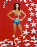 Wonder Woman - Lynda Carter Foto