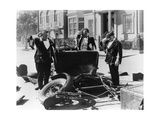 The Three Stooges: Car Troubles Foto
