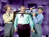 The Three Stooges: A Double Header! 写真