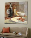 A Good Taste IV Konst av Willem Haenraets