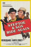 Steptoe and Son Ride Again Posters