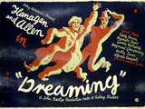 Dreaming Posters