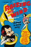 Raising the Wind Plakat